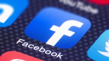 Facebook fined $1.4 mn by Spain for breaking privacy laws