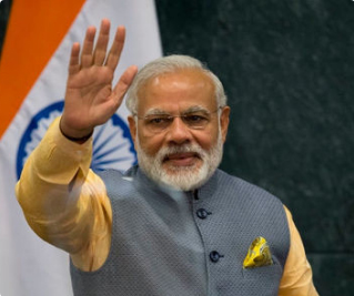 PM Modi third most followed world leader on Twitter