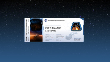 NASA offers to 'put one's name on Mars'