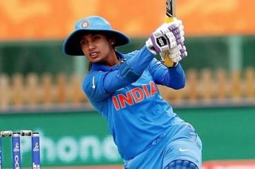 Mithali Raj named Sportswoman of the Year