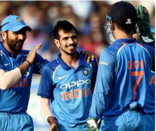 Yuzvendra Chahal becomes highest T20I wicket-taker in 2017