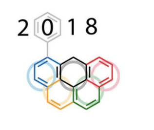 Scientists create Olympic rings-shaped molecule 'olympicene'