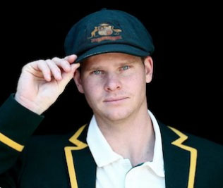 Rajasthan Royals name Steve Smith as captain for IPL 2018