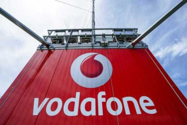 Vodafone eyes European expansion with Liberty Global deal