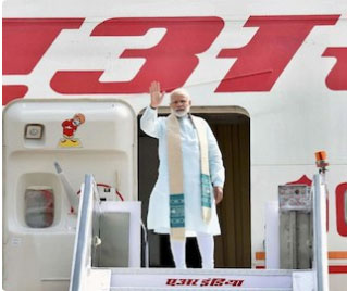 President & Prime Minister to get their own planes by 2020