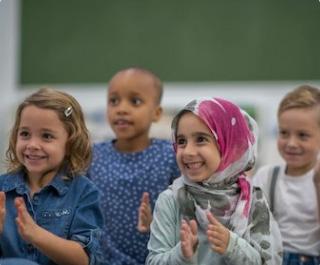 Austria to ban headscarves in kindergarten, primary schools
