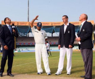 ICC may scrap coin toss in Test cricket
