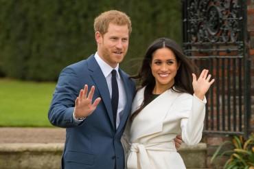 The Royal Wedding of Prince Harry and Meghan Markle