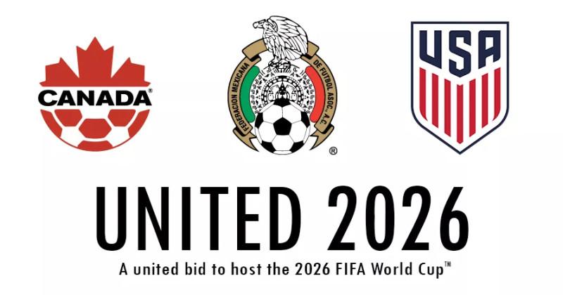 Canada-Mexico-US