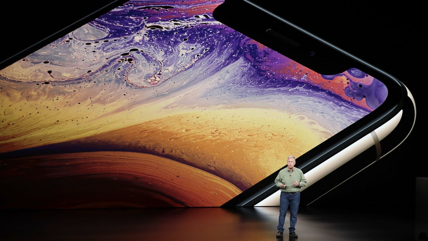 Apple unveils its most expensive phone ever