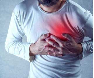 New method can predict heart attack risks from CT scans