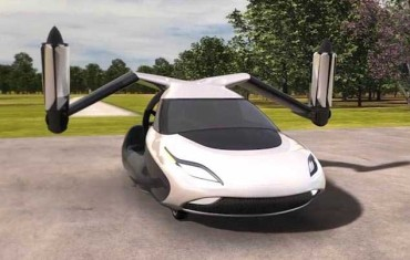 IS IT A PLANE OR A CAR?