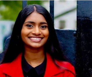 Harvard elects Indian-origin woman as Student Body President
