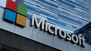 Microsoft surpasses Apple as world's most valuable company