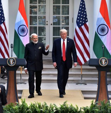 India, US and Japan to hold trilateral meet at G20 summit