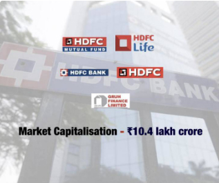 HDFC Group overtakes Tata Group as India's largest business house