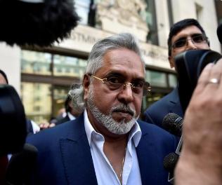 UK government clears Vijay Mallya's extradition to India