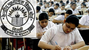 CBSE eases exam norms for kids of jawans