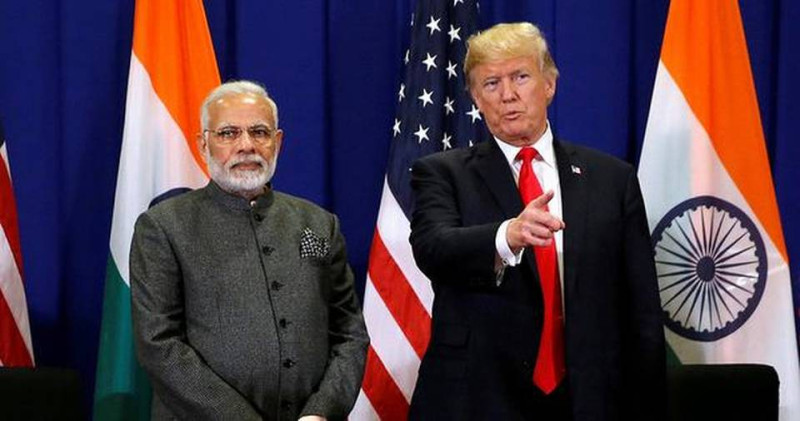 U.S. may end zero-tariffs for India