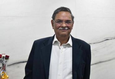 Rishi Kumar Shukla appointed CBI Director