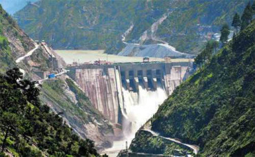 India will stop its share of Indus water to Pakistan