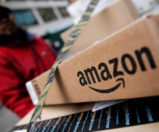 Amazon aims to make 50% shipments carbon neutral by 2030