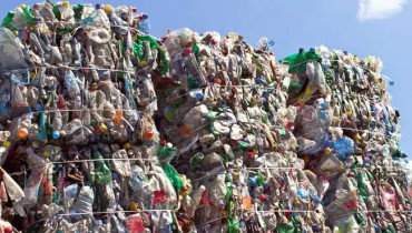 India imposes complete ban on import of solid plastic waste