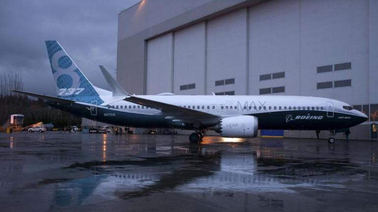 All Boeing 737 Max 8 planes in India grounded