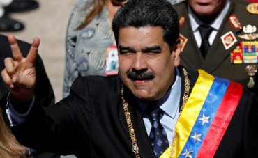 Venezuela Calls For Talks Between President Nicolas Maduro, Donald Trump