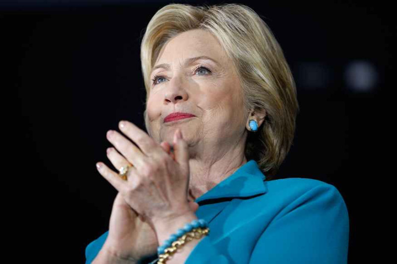 Hillary Clinton wont run for 2020 Presidential Elections