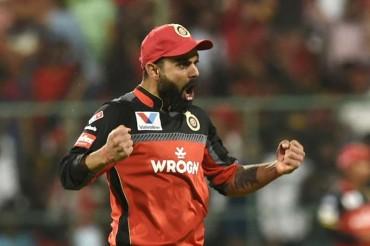 Virat Kohli  all-time leading Indian scorer in T20 cricket