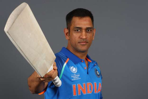 MS Dhoni's 2011 World Cup final bat is the most expensive bat ever