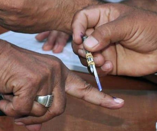Voting begins for 91 seats in 1st phase of 17th Lok Sabha elections