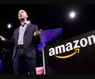 Amazon plans to launch 3,200 satellites for high-speed internet