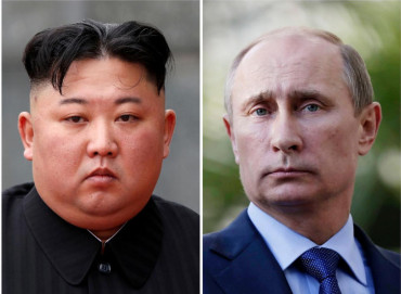 Putin-Kim summit sends message to U.S.