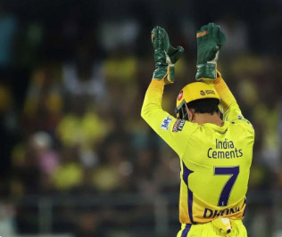 The most successful wicketkeeper in IPL history