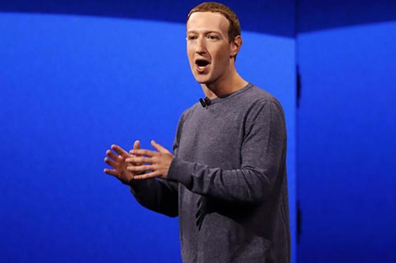 Facebook unveils its biggest redesign