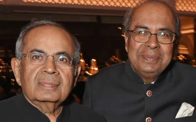 Hinduja brothers regain top spot in UK rich list