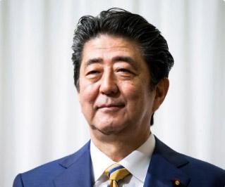 Call our Prime Minister Abe Shinzo, not Shinzo Abe: Japan
