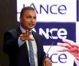Anil Ambani to sell Big FM to Radio City for ₹1,050 crore