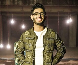 Indian YouTuber 'CarryMinati' among TIME's Next Generation Leaders