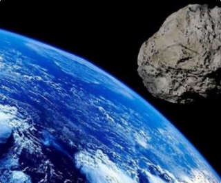 Asteroid to fly from 31,000 km in 2029