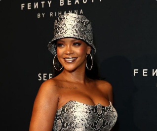 Rihanna named world's richest female musician with $600 mn wealth