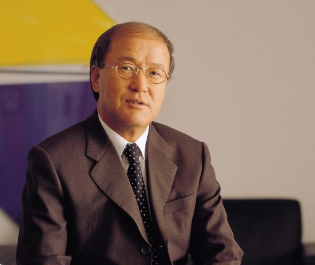Fila's 73-year-old Chairman now worth $830 million