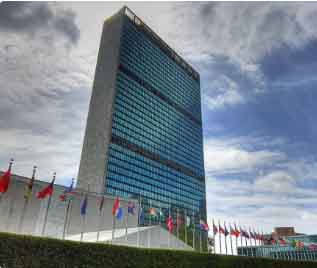 India backs Israel at UN against Palestinian organisation