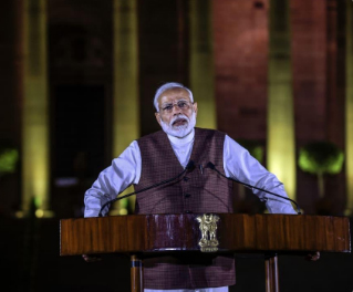PM Modi retains charge of Space, Atomic Energy Departments