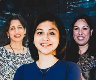 3 Indian-origin techies among richest self-made women in US: Forbes