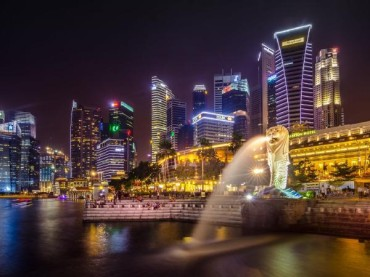 Singapore most competitive economy