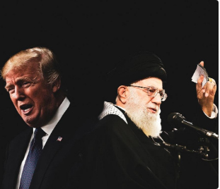 Trump signs new sanctions against Iran to target Supreme Leader