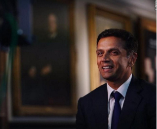 Dravid appointed as head of cricket at National Cricket Academy